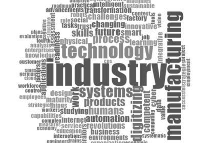 Modelling Worker Readiness for Industry 4.0, EILAB, Ontario Tech University, Canada